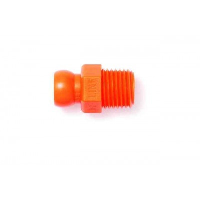 """1/4"""" NPT Connector Pack of 50 (49426)"""